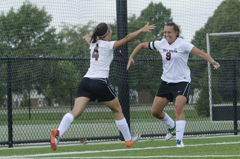 SOCCER: Eleven players qualify for academic team