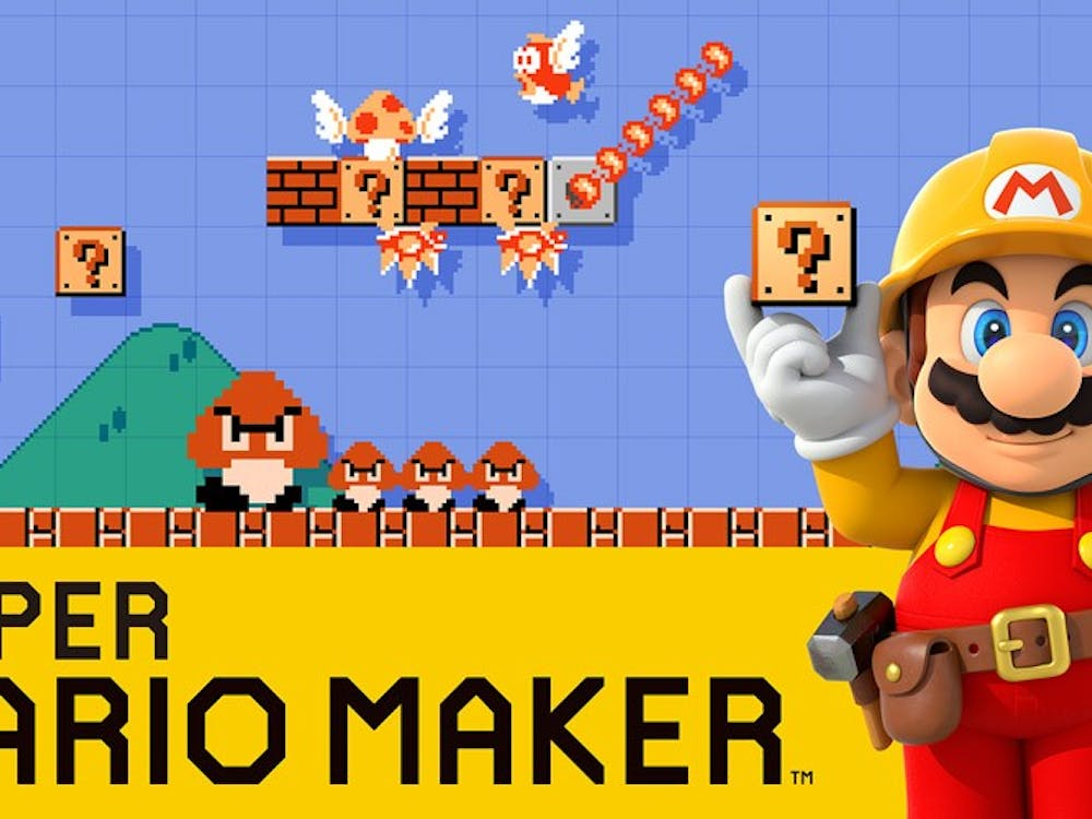 ...it's that blending of nostalgia and innovation that puts Mario Maker leagues above other sandbox creation games.
