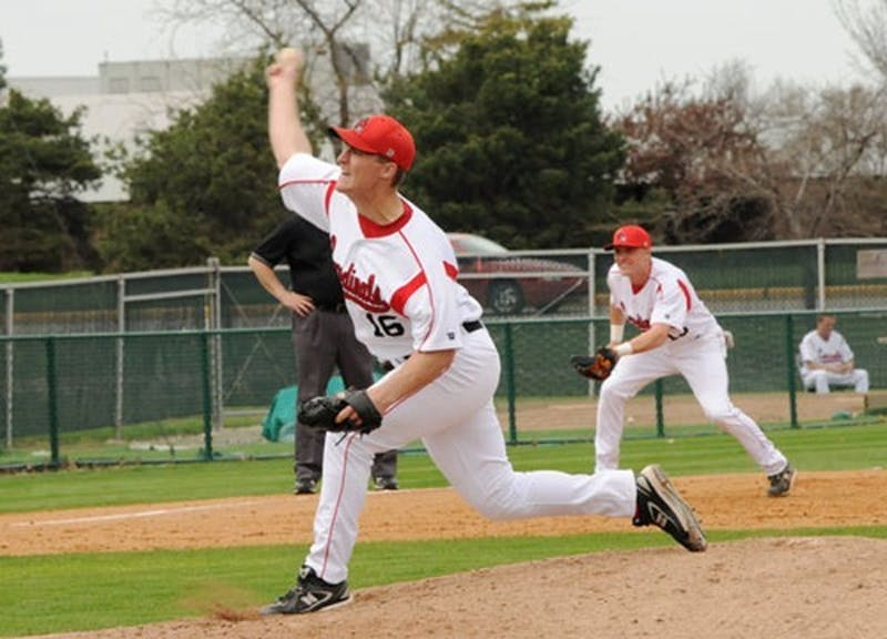 BASEBALL: Rotation gets a Spring Break makeover