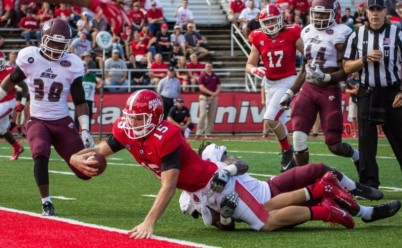 Homecoming 'special' for Neu, who led 1993 record-breaking comeback