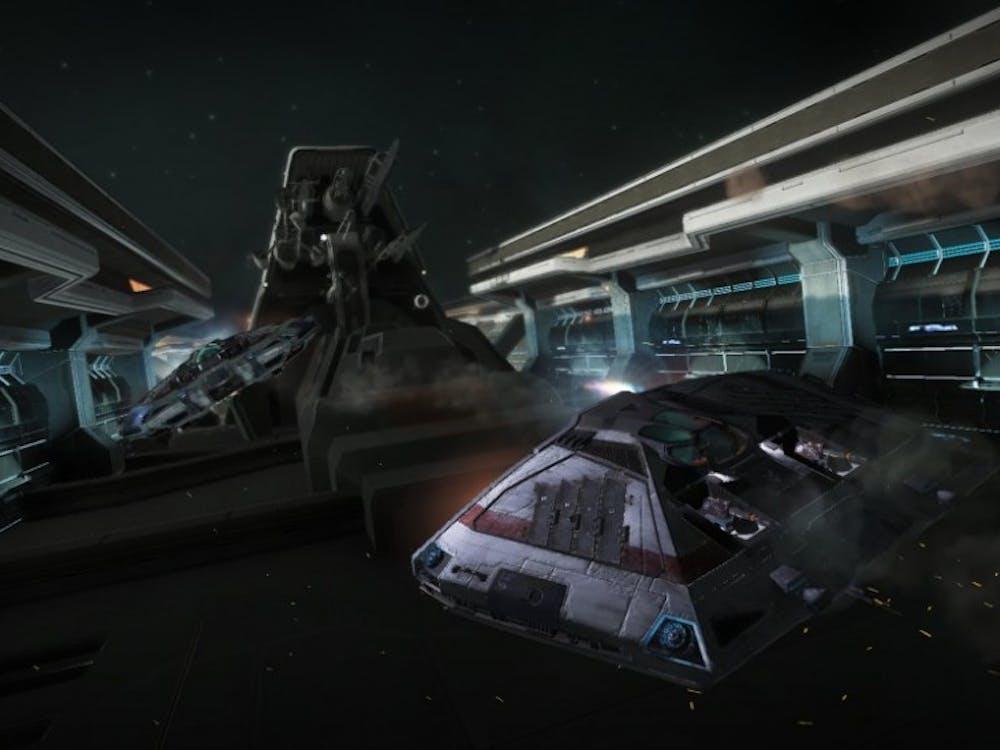 Elite: Dangerous  will be released on  October 6.
