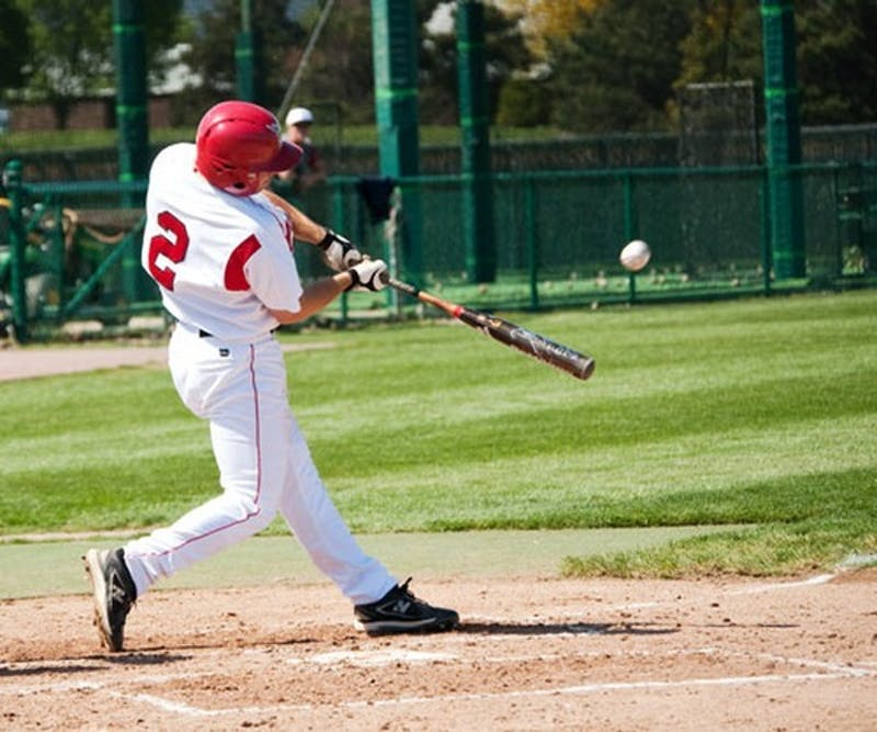 BASEBALL: Ball State barrages Huntington on Military Appreciation Day