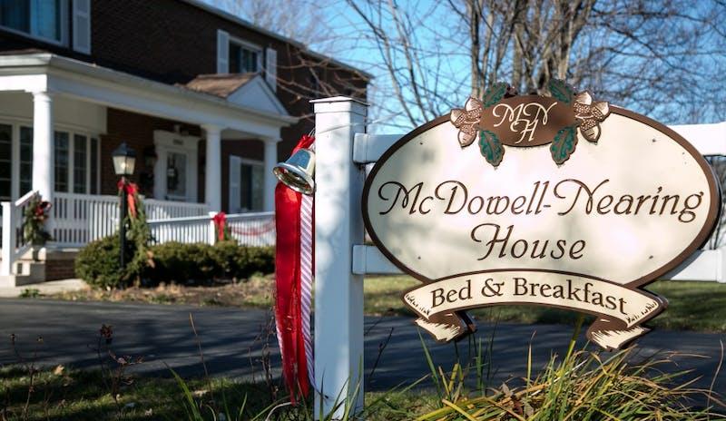 Muncie Origins: Muncie resident turns childhood home into bed-and-breakfast