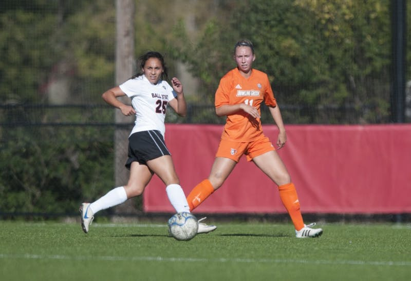 SOCCER: Cardinals tie career-high in wins for Roberts