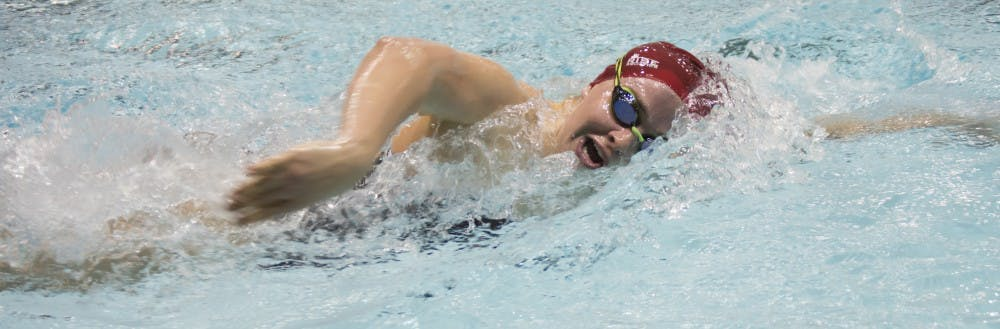 PREVIEW: Ball State women's swim and dive vs. Notre Dame
