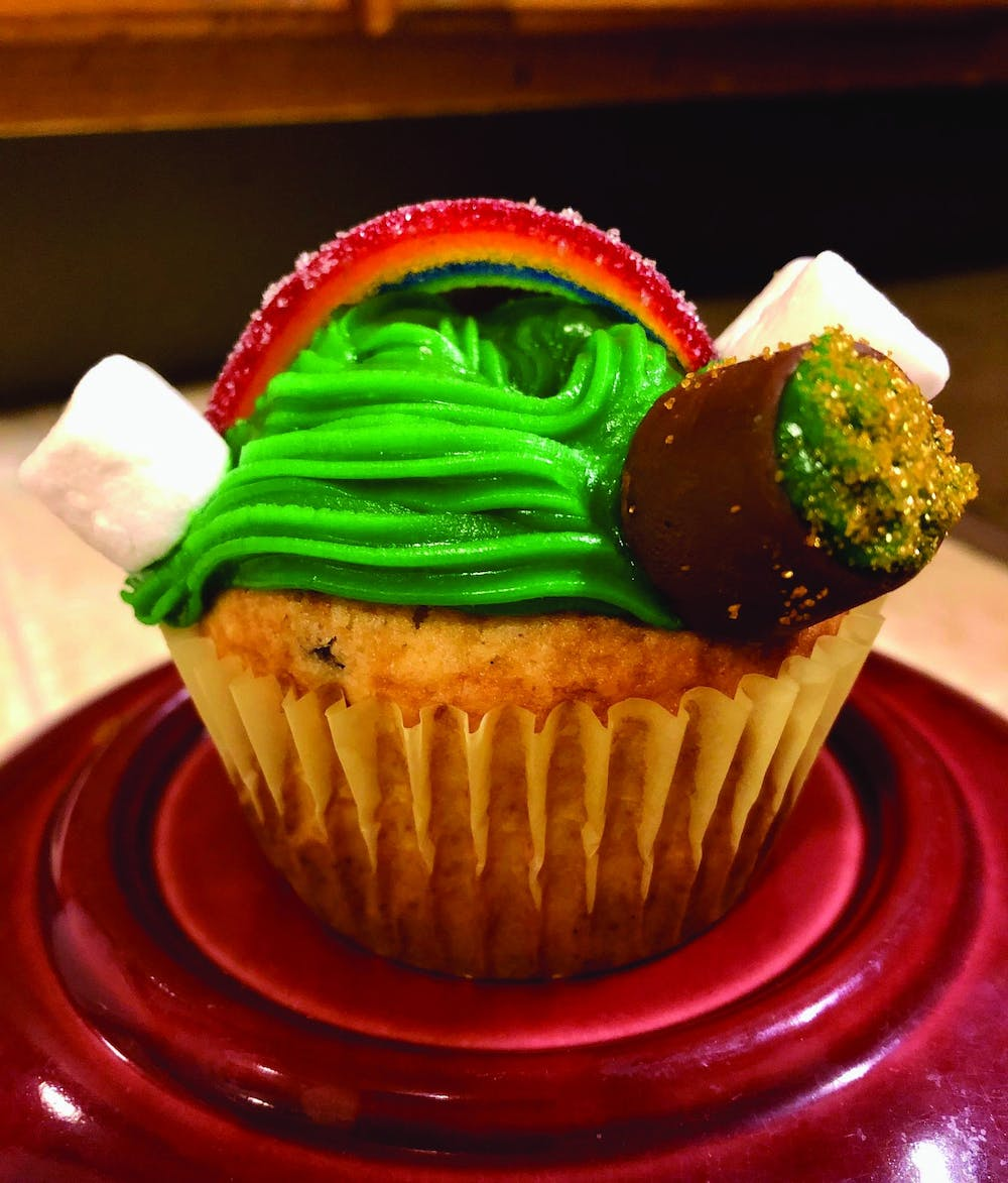 Celebrate St. Patrick's Day with these do-it-yourself festive treats