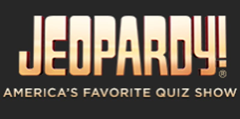 America's favorite quiz show, Jeopardy, is preparing for its annual college week where all of the contestants are college students. Students can take practice tests online. Jeopardy.com, Photo Courtesy
