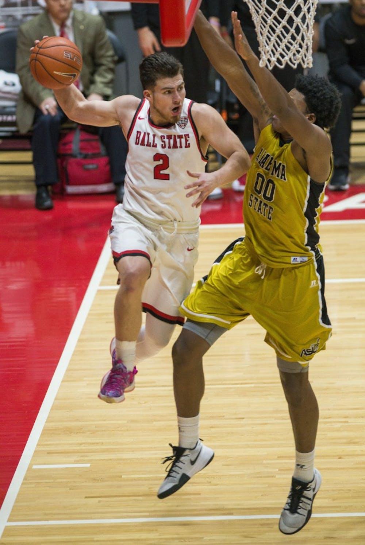 PREVIEW: Ball State men's basketball vs. Toledo