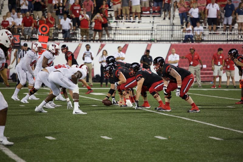 Ball State football opens up MAC play against run-heavy Western Michigan