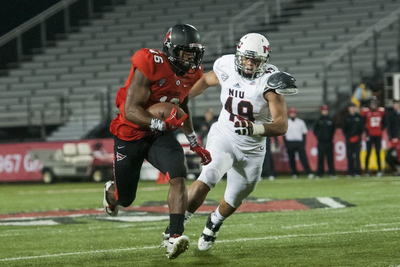 FOOTBALL: Ball State vs. Bowling Green updates