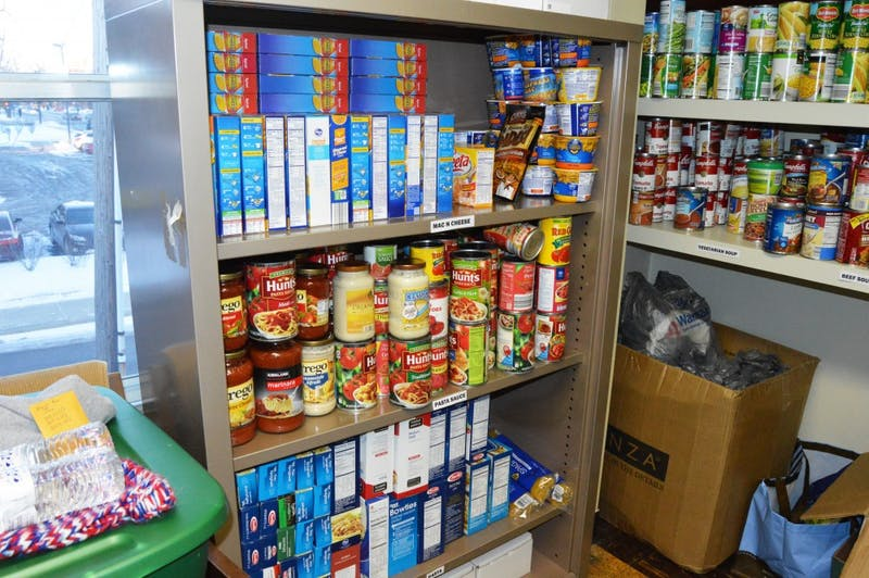 Cardinal Kitchen helps students, fosters community