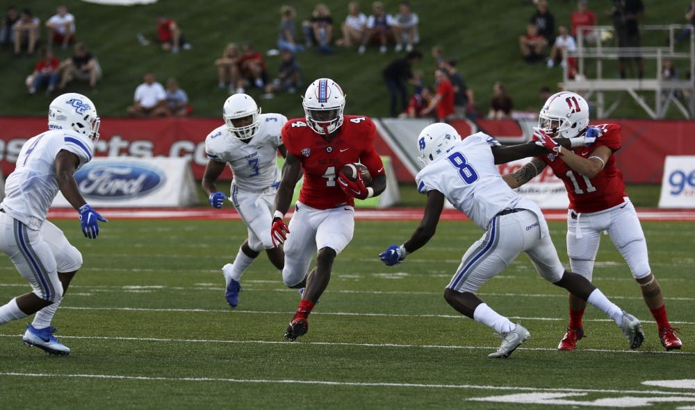 What to watch as Ball State Football's season draws nearer