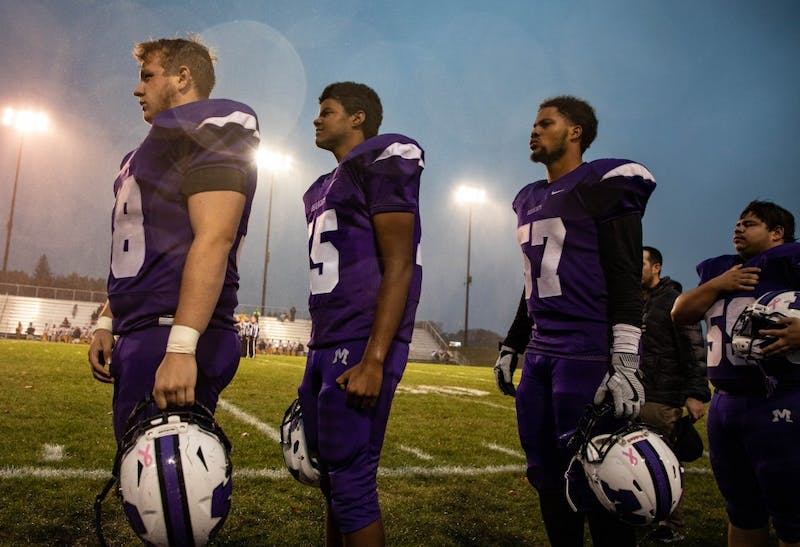 Friday Night Spotlight: Muncie Central vs. McCuctcheon