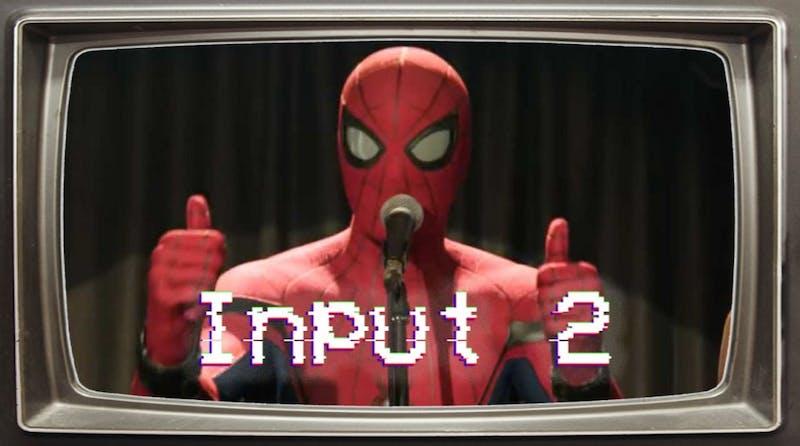 Input 2 S7E1 - Disney's Endgame