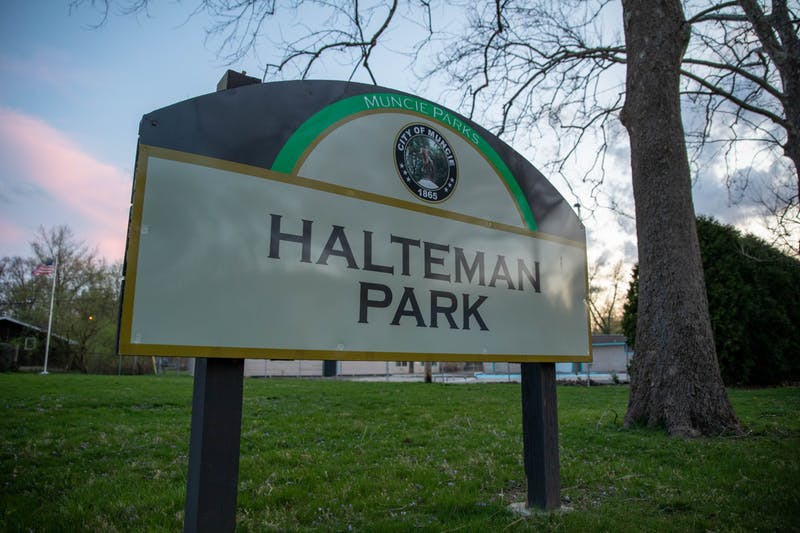 Halteman Park: what's to come