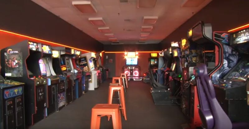Muncie video game store revives nostalgia with retro-themed arcade