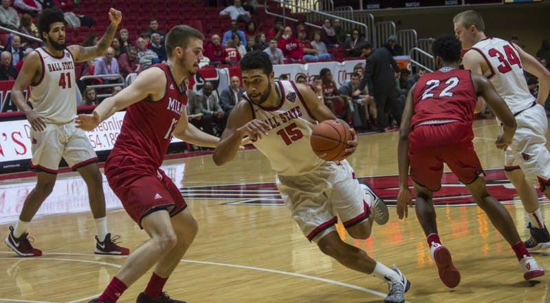 Former Ball State basketball players take careers overseas
