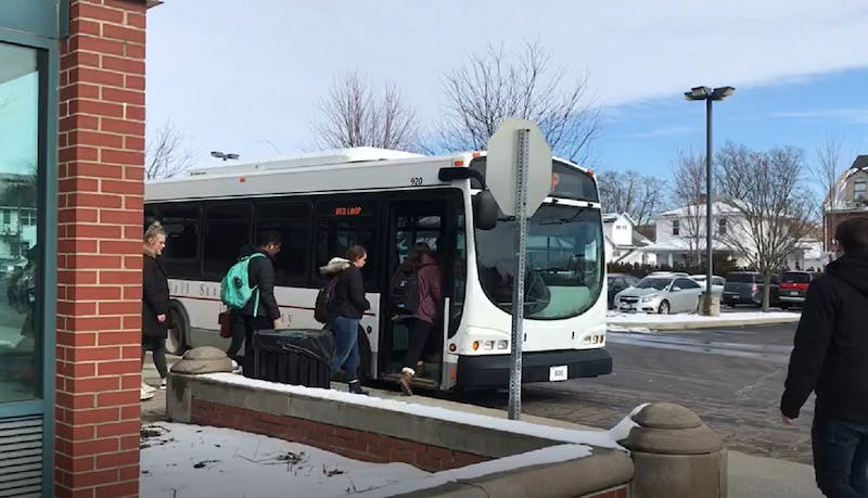 Students call for more bus routes and stations