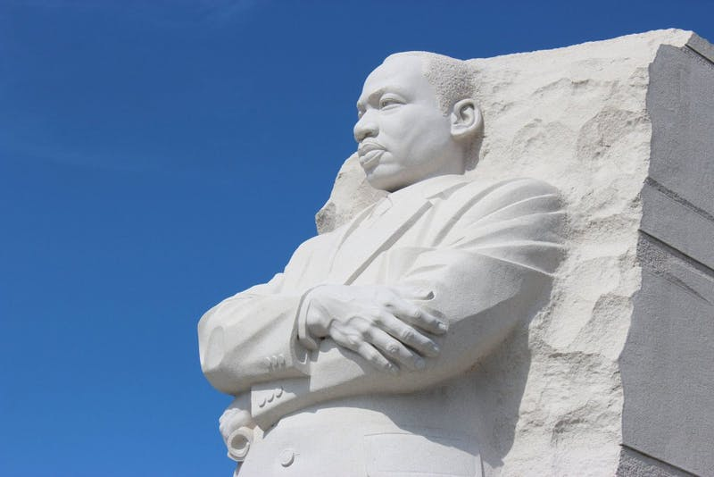 How to celebrate Martin Luther King Jr. Day