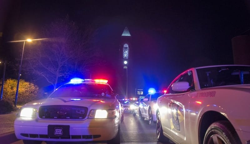 Unclear: Campus crime experts question Clery Act's effectiveness