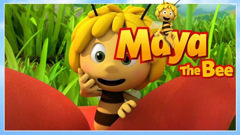 Netflix pulls 'Maya the Bee' episode because of illustration of male genitalia