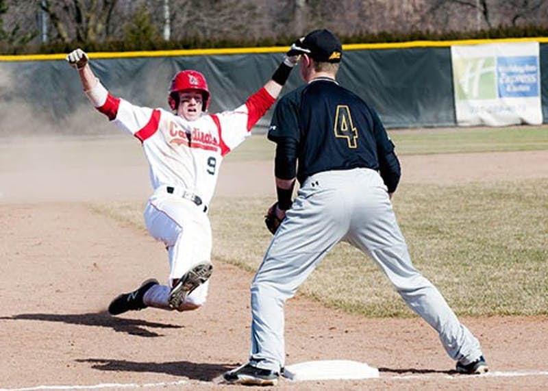 BASEBALL: Ball State drops to fourth in MAC West after loss to Miami of Ohio
