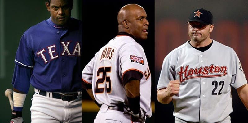 Bonds, Clemens, Sosa rejected; no one elected to baseball's Hall of Fame