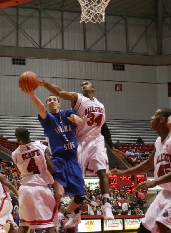 MEN'S BASKETBALL: Cardinals look to beat Panthers for second time