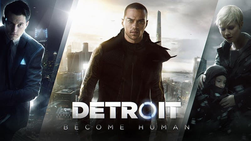 'Detroit: Become Human' is an ambitious sci-fi drama with flawed features