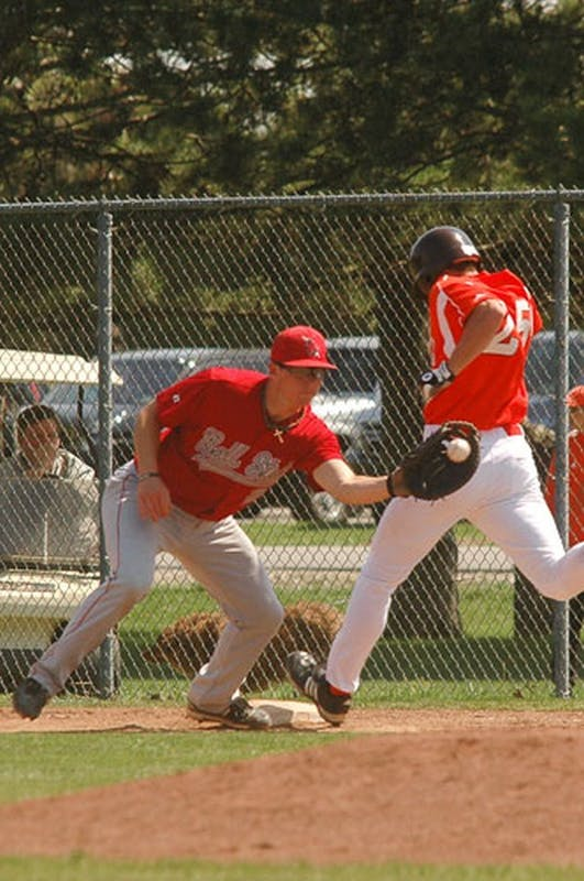 BASEBALL: Ball State's offense explodes in series victory