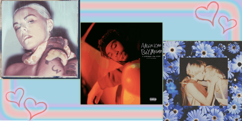 LGBTQ-friendly music for your Valentines day