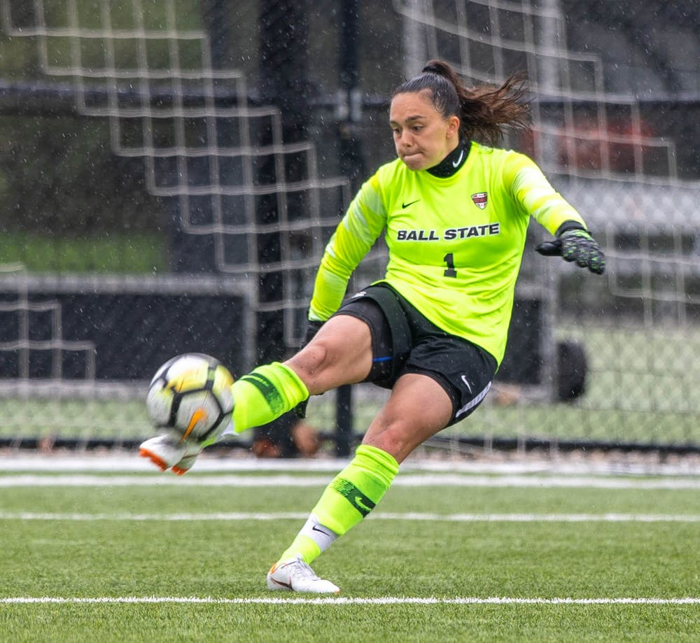 A path of personal triumph: Maitane Bravo's soccer experiences around the world have shaped her into the player she is today