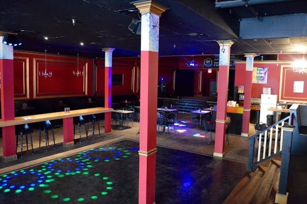 <p>Indiana's oldest gay bar, The Mark III Taproom, is reopening its doors tonight&nbsp;at a new location located at 306 S. Walnut St.&nbsp;<em>DN PHOTO REBECCA KIZER</em></p>