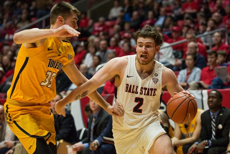Ball State Men's Basketball faces another early challenge in No. 16 Virginia Tech