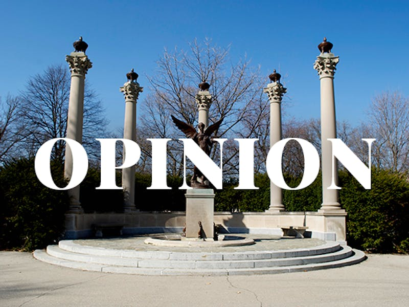 LETTER TO THE EDITOR: A student's response to Bracken's Madjax lawsuit