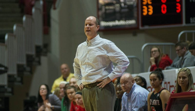 Ball State women's basketball uses balanced attack to put away Butler