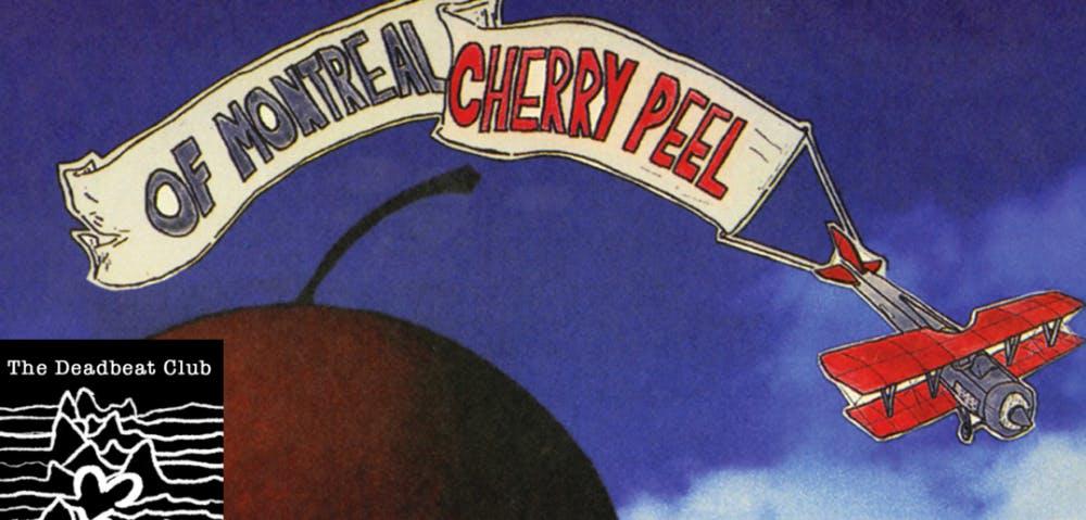 The Deadbeat Club S1E5 – Cherry Peel – Of Montreal