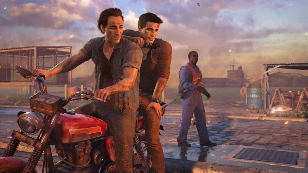 <p>Sony announced this week that the upcoming <em>Uncharted 4: A Thief's End</em> will have a single-player DLC add on.</p>