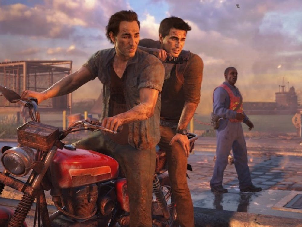 Sony announced this week that the upcoming Uncharted 4: A Thief's End will have a single-player DLC add on.