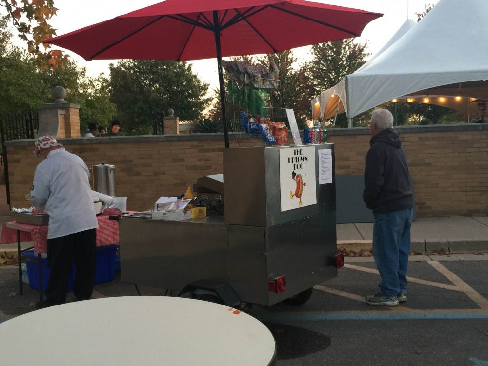 Minnetrista has organized an eight-part event series, After Hours at Minnetrista, to increase the interaction between community and local businesses. Last Friday's event was Food Truck Friday for people 21 years old and over.