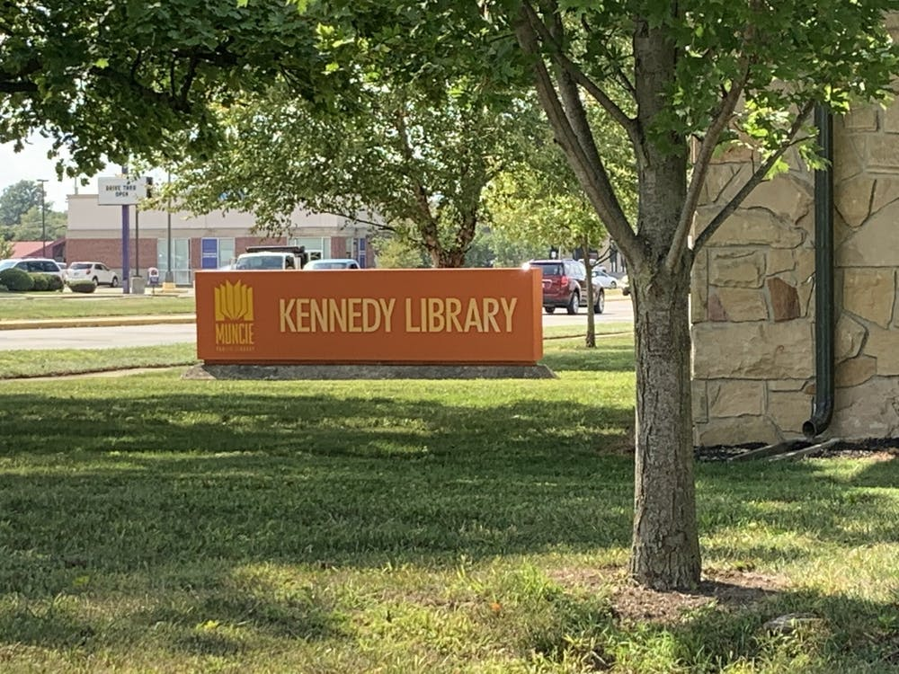 Kennedy Library reopens Tuesday, Sept. 8 after closing down back in March.