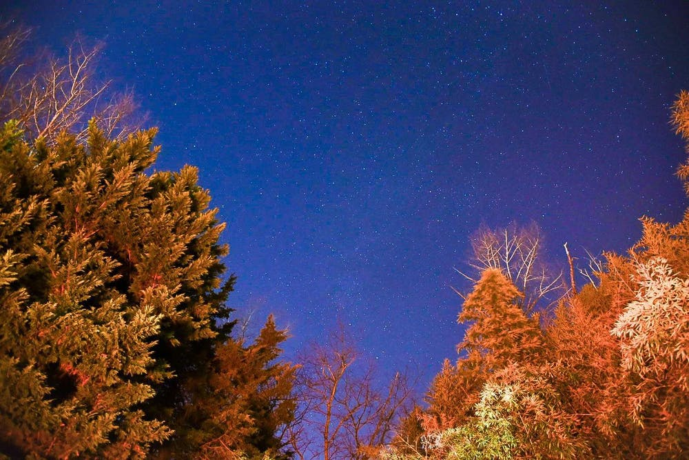 6 tips for stargazing in your own backyard and beyond