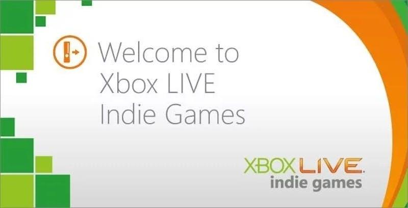 Xbox Live Indie Games shuts down tomorrow