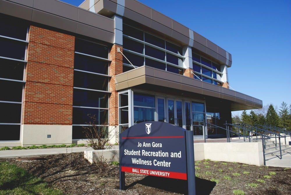 <p>Ball State's Recreation Services will be open under certain guidelines this semester including the suspension of towel and laundry services. <em>DN FILE PHOTO SAMANTHA BRAMMER</em></p>