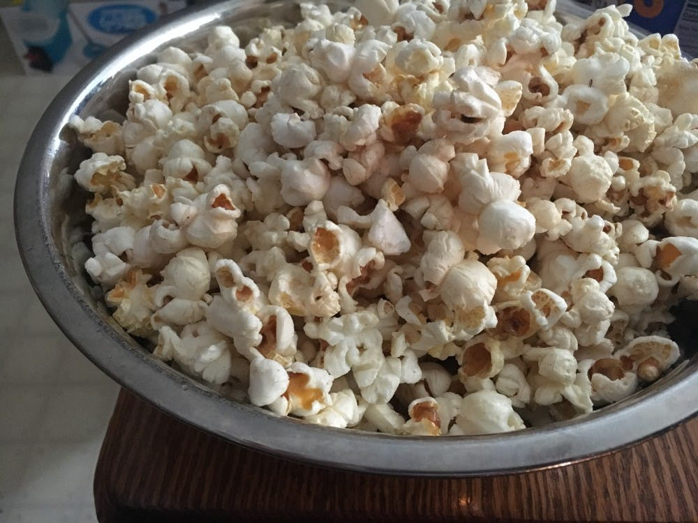 4 popcorn recipes to help celebrate the national holiday