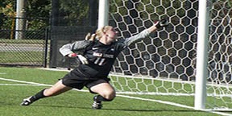 SOCCER: Ball State goalkeeper competition masked by 2-0 start