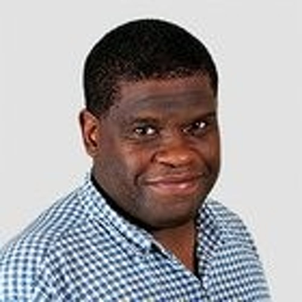 """<p>Gary Younge, editor-at-large for the Guardian, is interested in hearing what people think about&nbsp;issues such as&nbsp;the Black Lives Matter movement, LGBT issues, transgender studies, slut walks and more during the current election. Younge is focusing on issues that people in Muncie, the Middletown, want to hear about.&nbsp;<i style=""""background-color: initial;"""">theguardian.com // Photo Courtesy</i></p>"""
