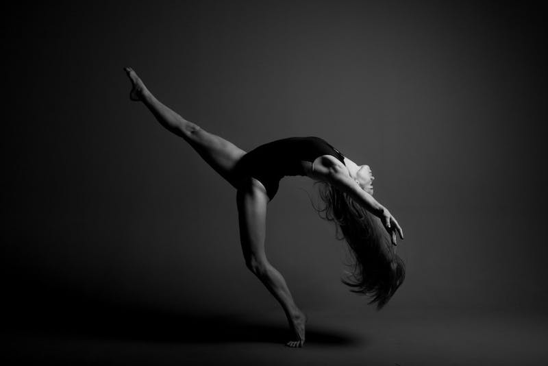 12 signs you're a dance major