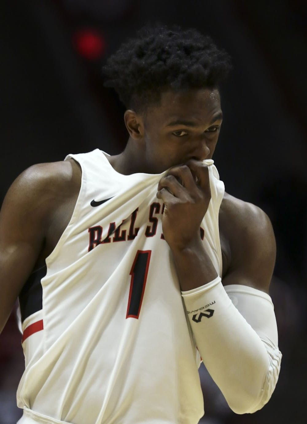 Ball State Men's Basketball struggles to close out in loss to Ohio