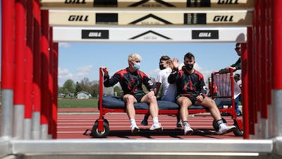Gallery: Bed Races 2021